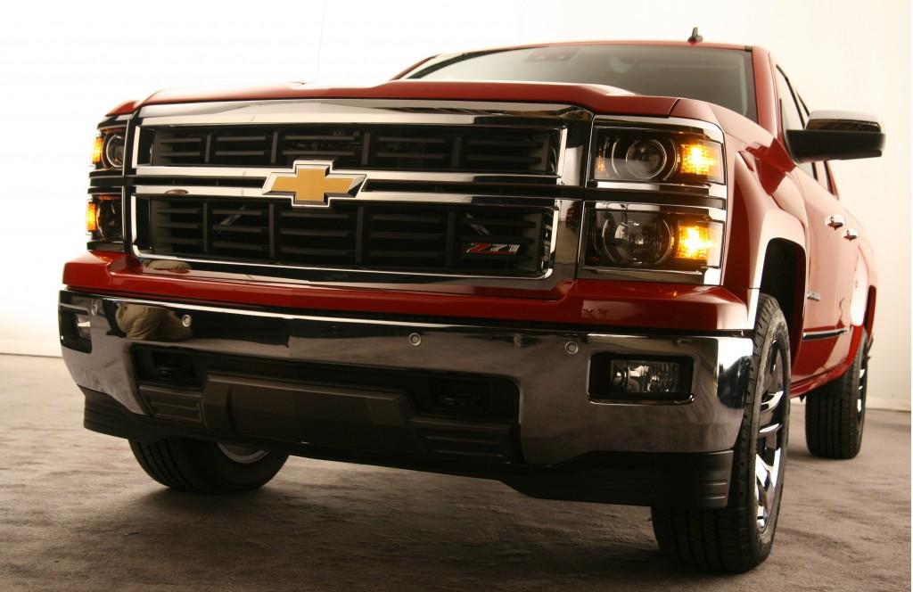 2014 Chevrolet Silverado Video Preview