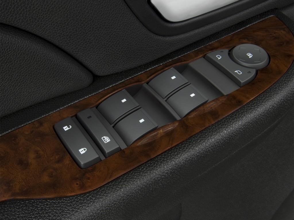 Image 2014 Chevrolet Tahoe 2WD 4 door LT Door Controls size 1024 x