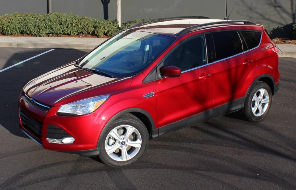 Image 2014 Ford Escape Se Size 1024 X 656 Type Gif
