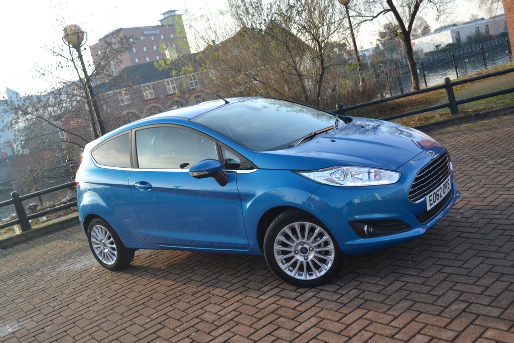 2014 ford fiesta 1 0 liter ecoboost quick drive report. Black Bedroom Furniture Sets. Home Design Ideas