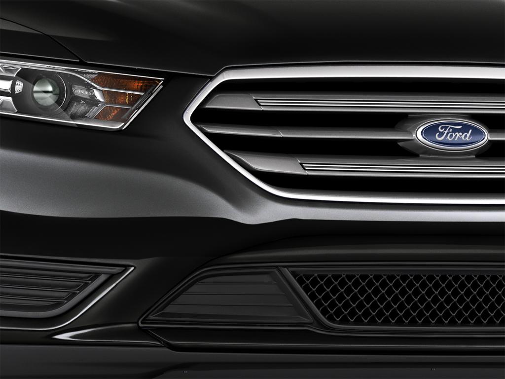 2014 Ford Special Service Police sedan