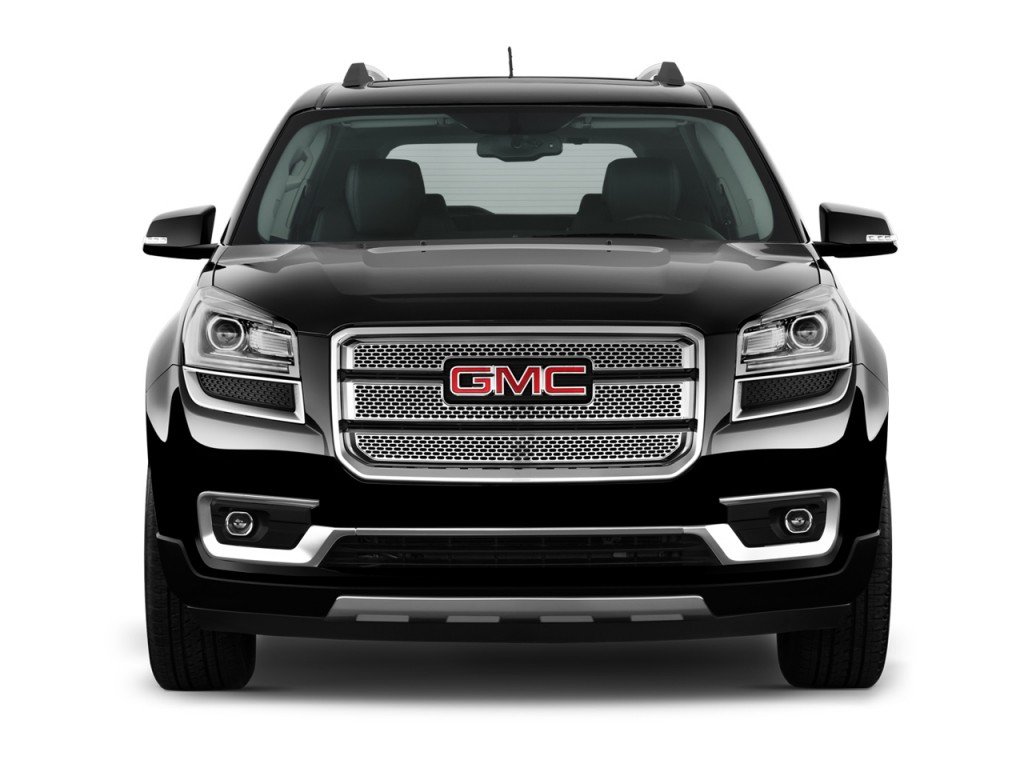 image 2014 gmc acadia fwd 4 door denali front exterior view size 1024 x 768 type gif. Black Bedroom Furniture Sets. Home Design Ideas