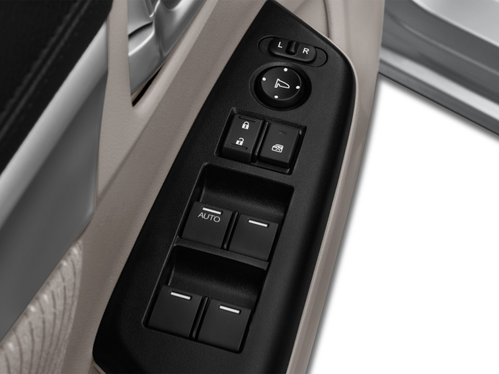 image 2014 honda civic hybrid 4 door sedan l4 cvt door controls size 1024 x 768 type gif. Black Bedroom Furniture Sets. Home Design Ideas