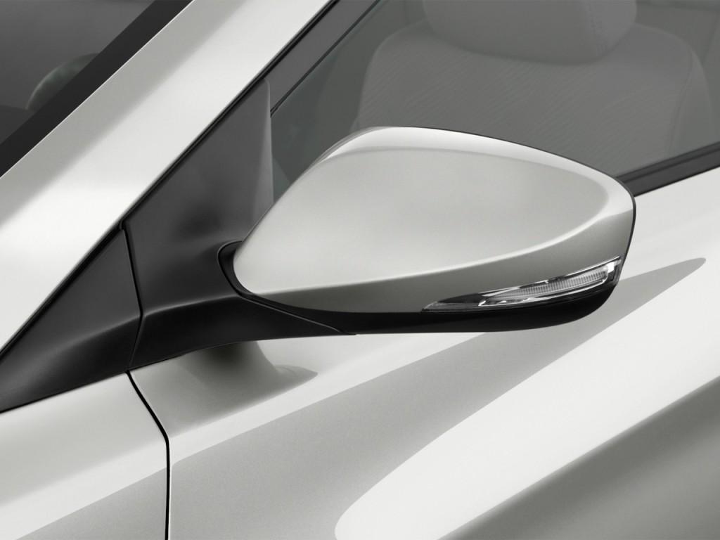 Image 2014 Hyundai Elantra 4 Door Sedan Auto Limited