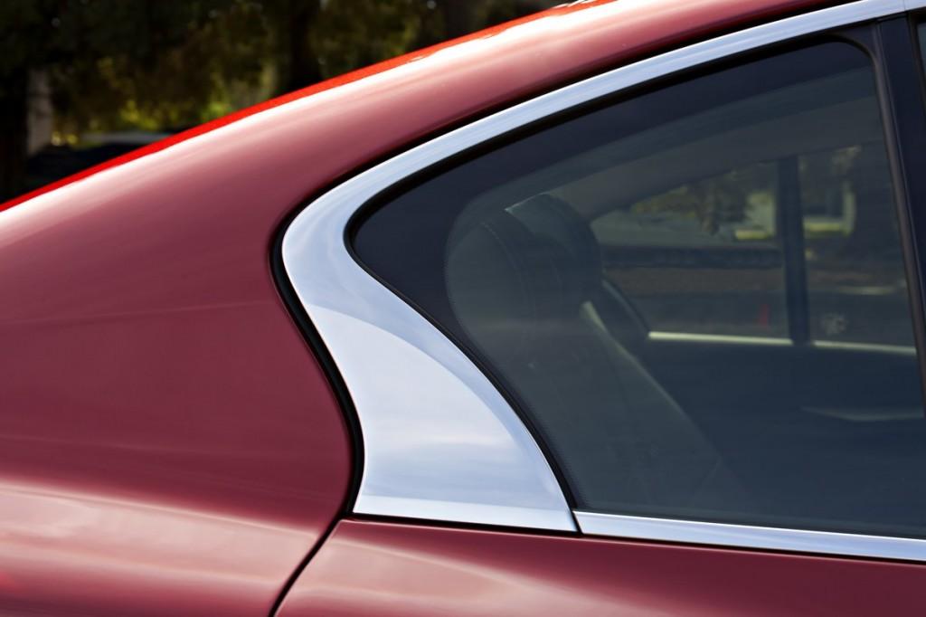 2014 Infiniti Q50 Hybrid Sport