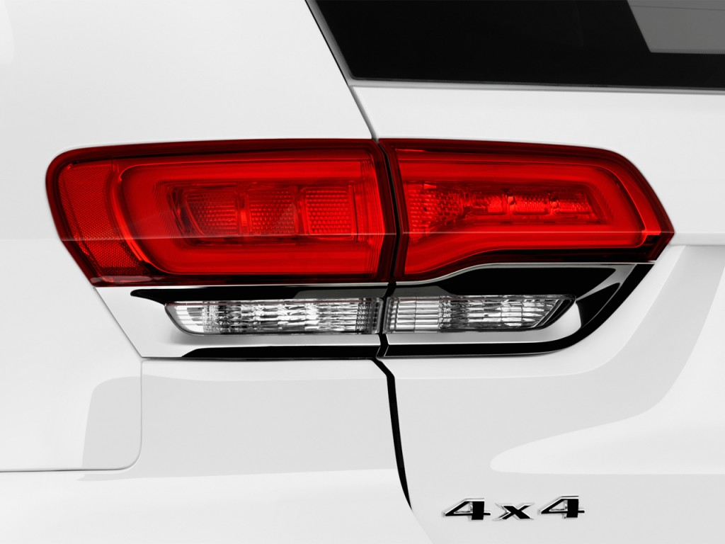 image 2014 jeep grand cherokee 4wd 4 door limited tail light size. Black Bedroom Furniture Sets. Home Design Ideas