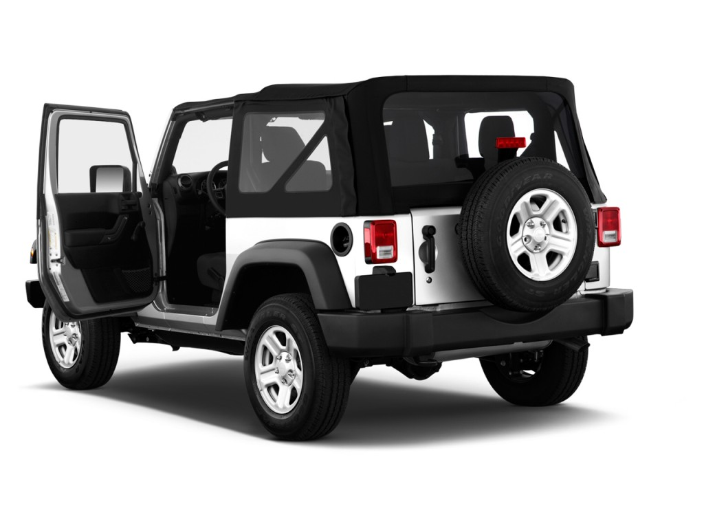 2008 Jeep Wrangler For Sale >> Image: 2014 Jeep Wrangler 4WD 2-door Sport Open Doors, size: 1024 x 768, type: gif, posted on ...