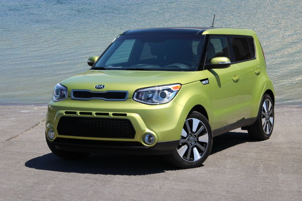 Image 2014 Kia Soul First Drive August 2013 Size 1024 X 682 Type Gif Posted On August
