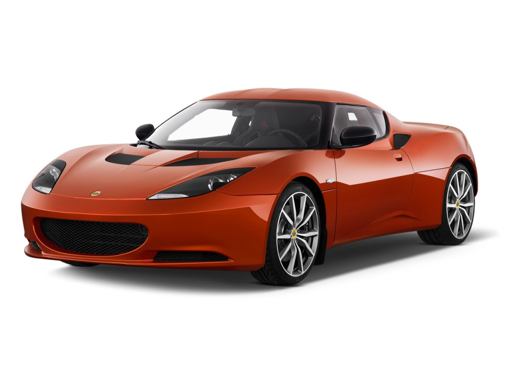 image 2014 lotus evora 2 door coupe s 2 2 angular front. Black Bedroom Furniture Sets. Home Design Ideas