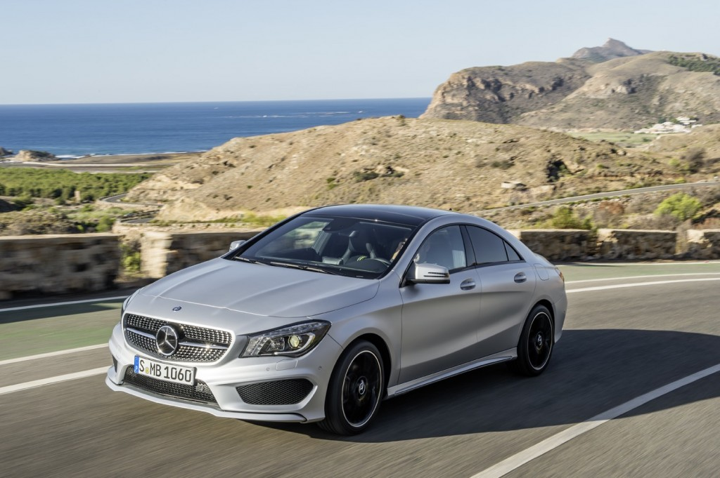 30 Days of the Mercedes CLA: It's A Wrap