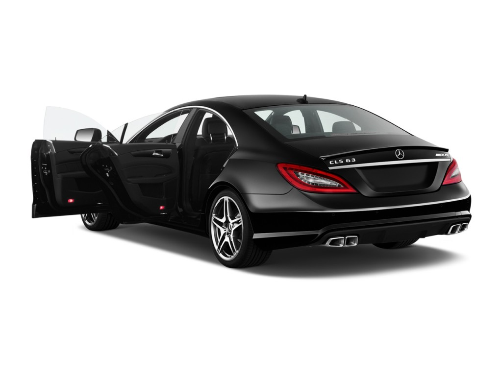 Image 2014 mercedes benz cls class 4 door sedan cls63 amg for 2006 mercedes benz r350 recalls