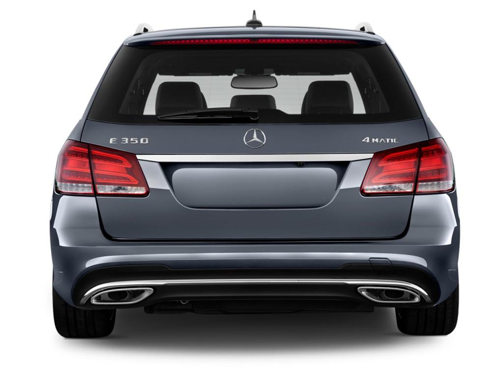 image 2014 mercedes benz e class 4 door wagon e350 sport 4matic rear exterior view size 1024. Black Bedroom Furniture Sets. Home Design Ideas