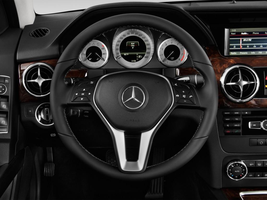 image 2014 mercedes benz glk class rwd 4 door glk350 steering wheel size 1024 x 768 type. Black Bedroom Furniture Sets. Home Design Ideas