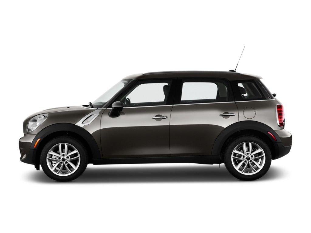 image 2014 mini cooper countryman fwd 4 door side exterior view size 1024 x 768 type gif. Black Bedroom Furniture Sets. Home Design Ideas