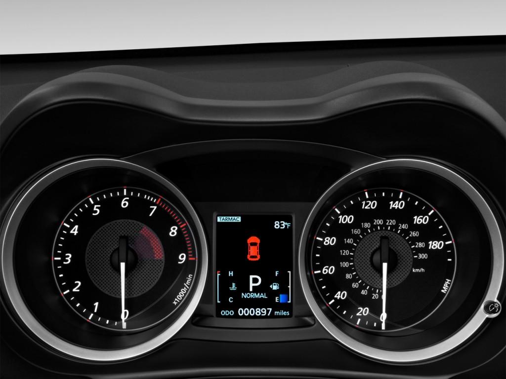 Image: 2014 Mitsubishi Lancer Evolution / Ralliart 4-door ...