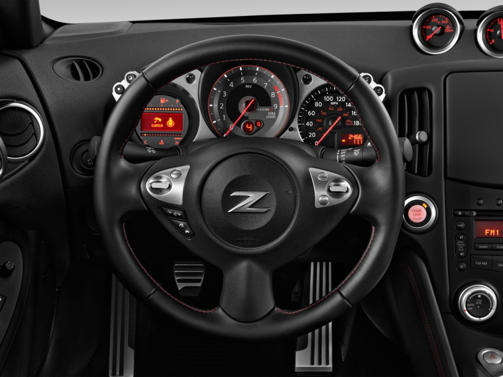 100 ideas 2014 nissan 370z coupe nismo on evadete image 2014 nissan 370z 2door coupe manual nismo steering wheel vanachro Image collections