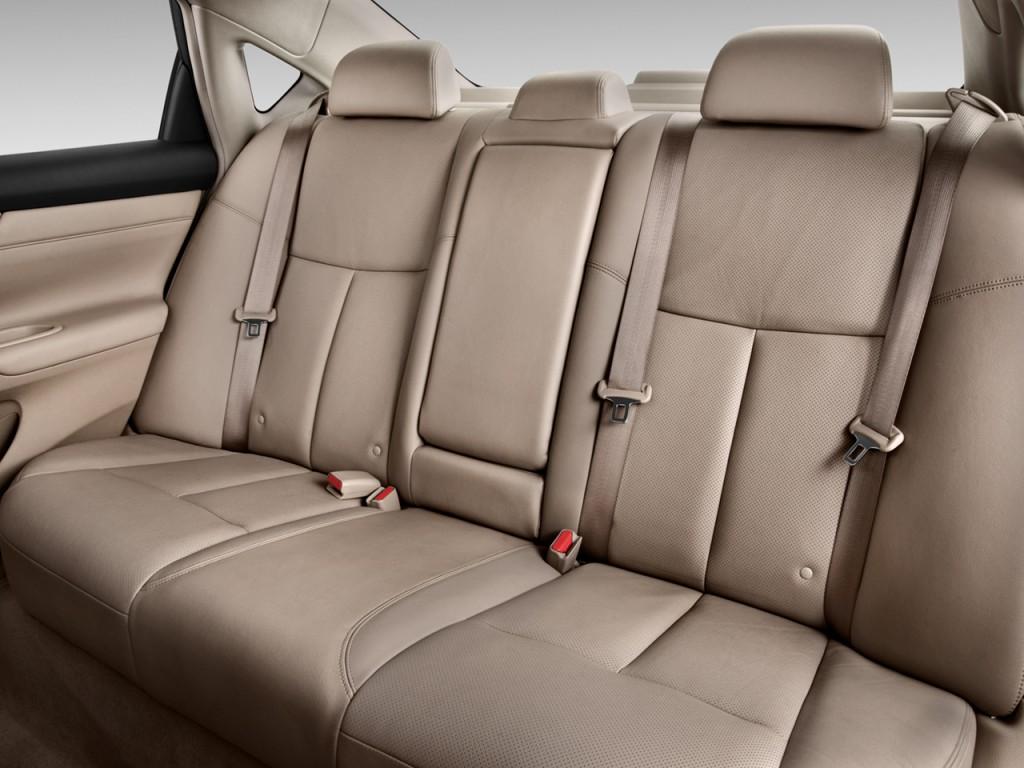 Image 2014 Nissan Altima 4 Door Sedan I4 2 5 Sl Rear Seats Size 1024 X 768 Type Gif Posted