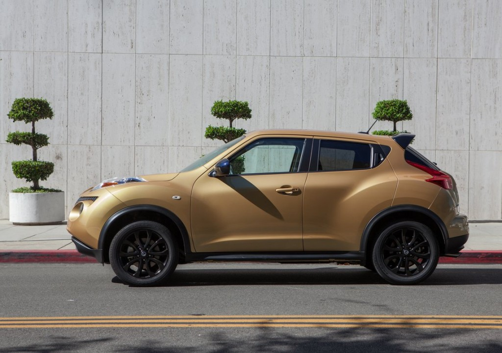 133,592 Nissan Juke, Infiniti M56, QX56, Q70, QX80 Models Recalled For Potential Fire Hazard