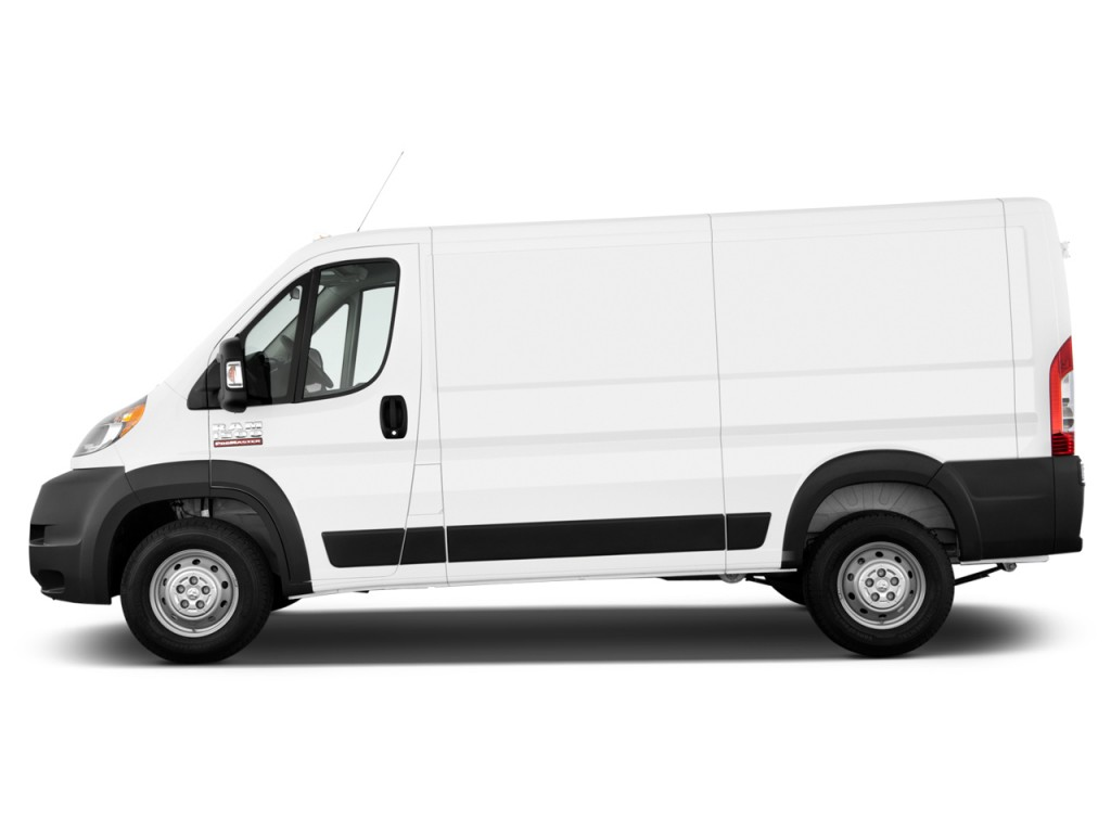 image 2014 ram promaster 2500 window van high roof 159 wb side exterior view size 1024 x 768. Black Bedroom Furniture Sets. Home Design Ideas