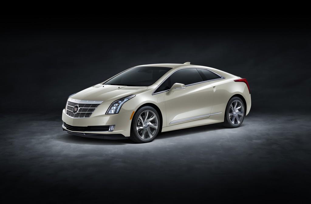 2014 Saks Fifth Avenue Special Edition Cadillac ELR