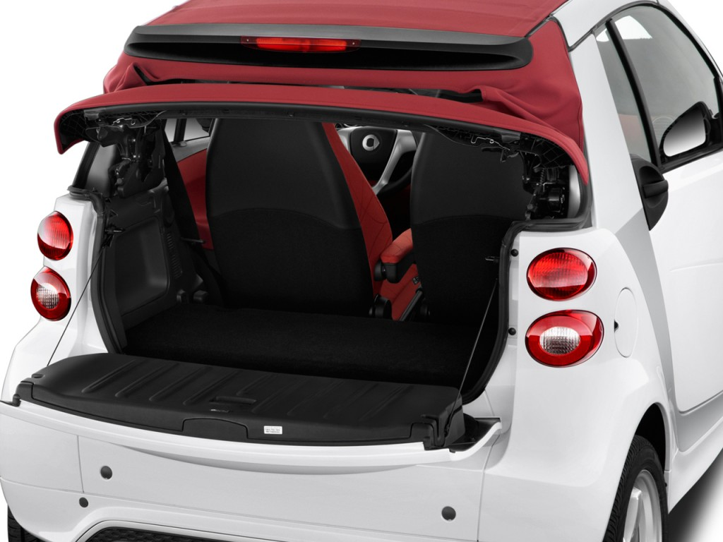 image 2014 smart fortwo 2 door cabriolet passion trunk size 1024 x 768 type gif posted on. Black Bedroom Furniture Sets. Home Design Ideas