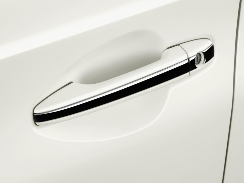 Image 2014 toyota avalon 4 door sedan xle natl door - 2000 toyota solara interior door handle ...