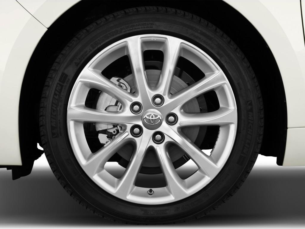 image 2014 toyota avalon 4 door sedan xle natl wheel cap size 1024 x 768 type gif posted. Black Bedroom Furniture Sets. Home Design Ideas