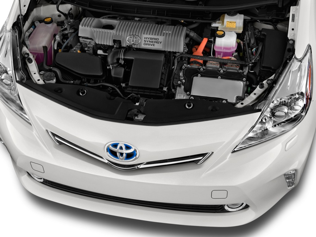 image 2014 toyota prius v 5dr wagon five natl engine size 1024 x 768 type gif posted on. Black Bedroom Furniture Sets. Home Design Ideas