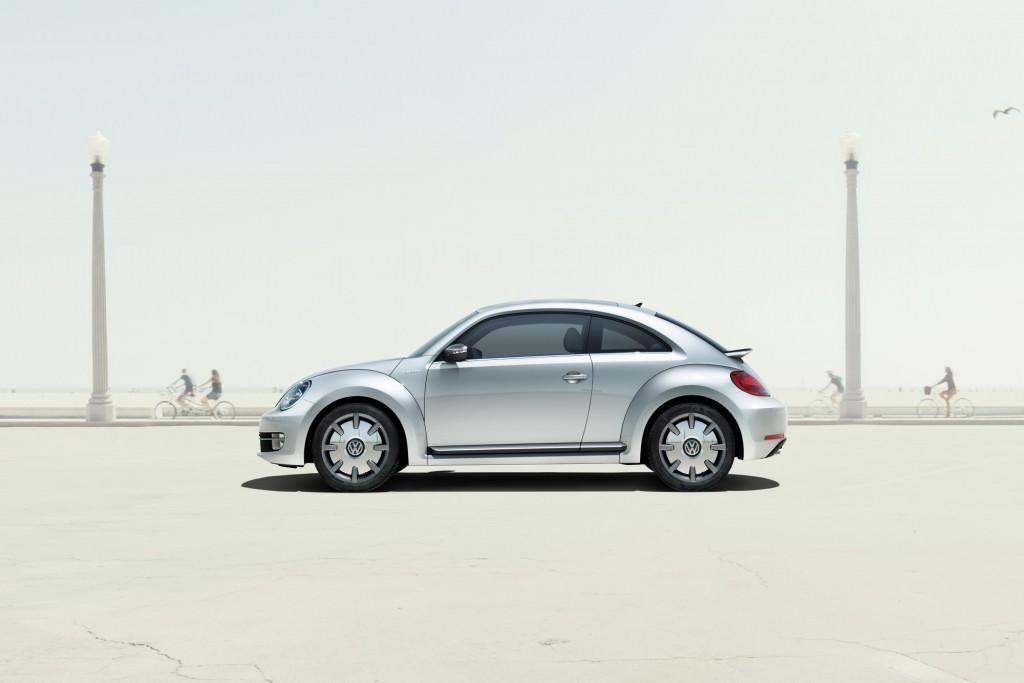 2014 Volkswagen iBeetle