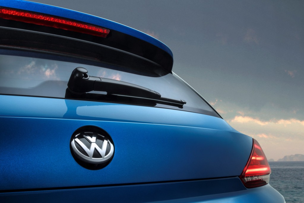 Volkswagen Labor Leader Vows To Stop VW's Investment In Tennessee & The South