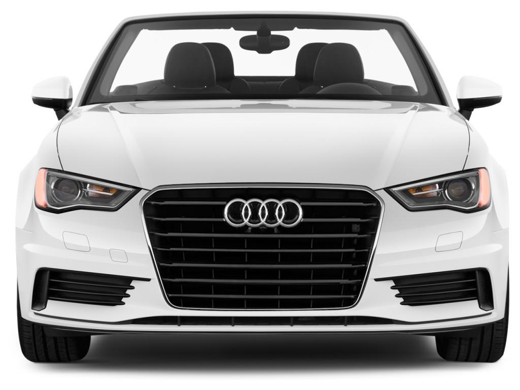 image 2015 audi a3 2 door cabriolet quattro 2 0t premium front exterior view size 1024 x 768. Black Bedroom Furniture Sets. Home Design Ideas