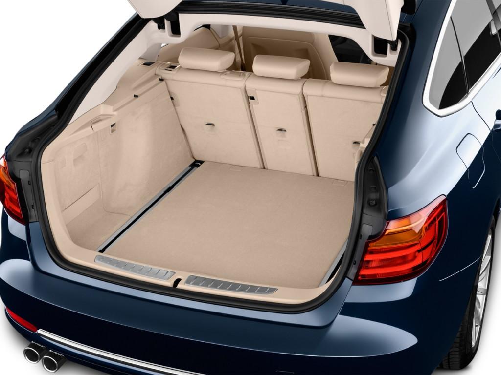 Image: 2015 BMW 3 Series Gran Turismo 5dr 328i xDrive Gran ...