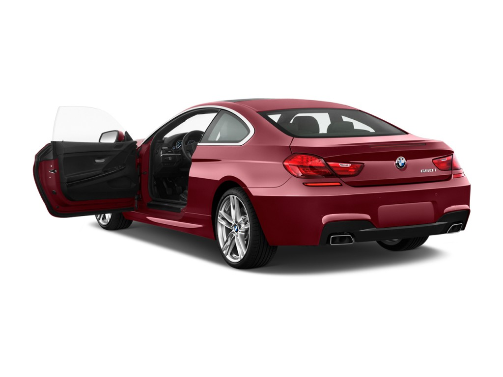 image 2015 bmw 6 series 2 door coupe 650i rwd open doors. Black Bedroom Furniture Sets. Home Design Ideas