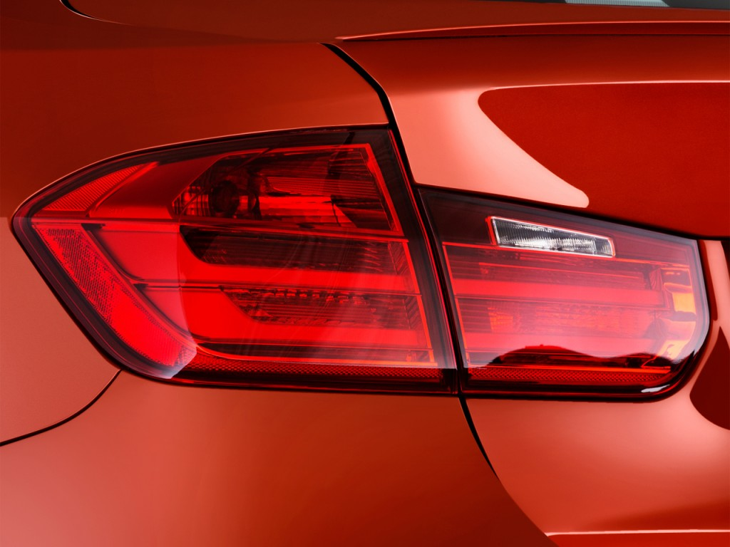 Image 2015 Bmw M3 4 Door Sedan Tail Light Size 1024 X 768 Type Gif Posted On March 5