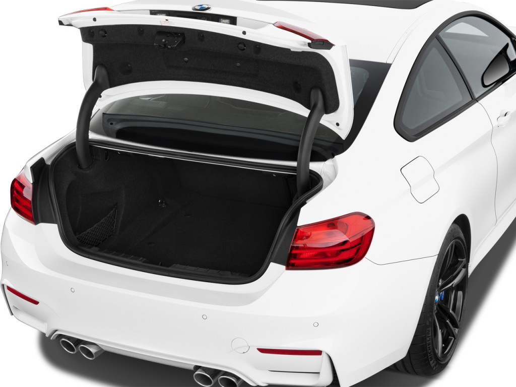 Image 2015 Bmw M4 2 Door Coupe Trunk Size 1024 X 768 Type Gif Posted On August 13 2014
