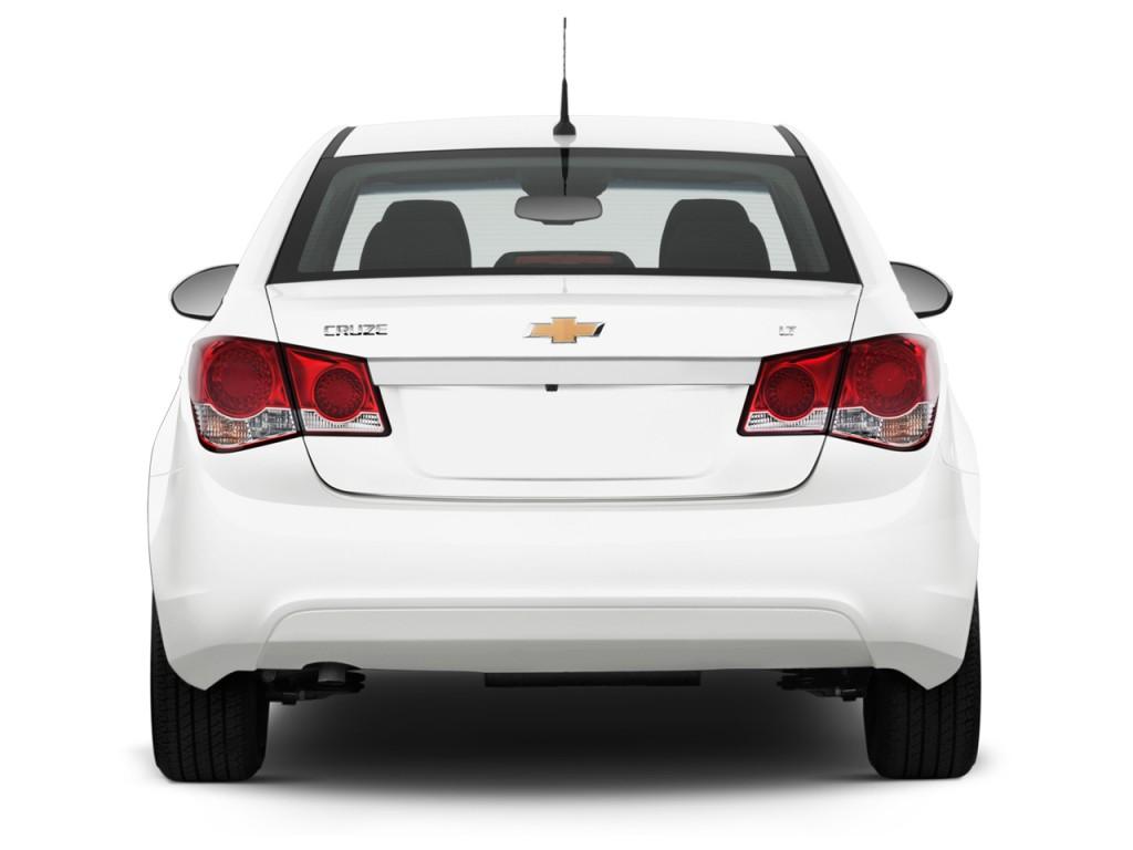 image 2015 chevrolet cruze 4 door sedan auto 1lt rear exterior view size 1024 x 768 type. Black Bedroom Furniture Sets. Home Design Ideas