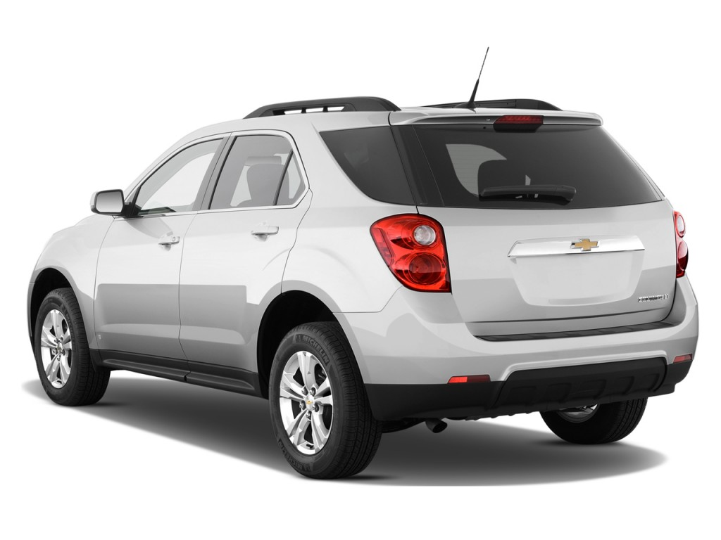 image 2015 chevrolet equinox fwd 4 door lt w 1lt angular rear exterior view size 1024 x 768. Black Bedroom Furniture Sets. Home Design Ideas