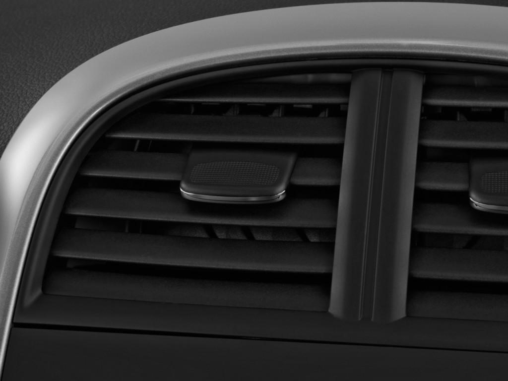 Image: 2015 Chevrolet Malibu 4-door Sedan LS w/1LS Air ...