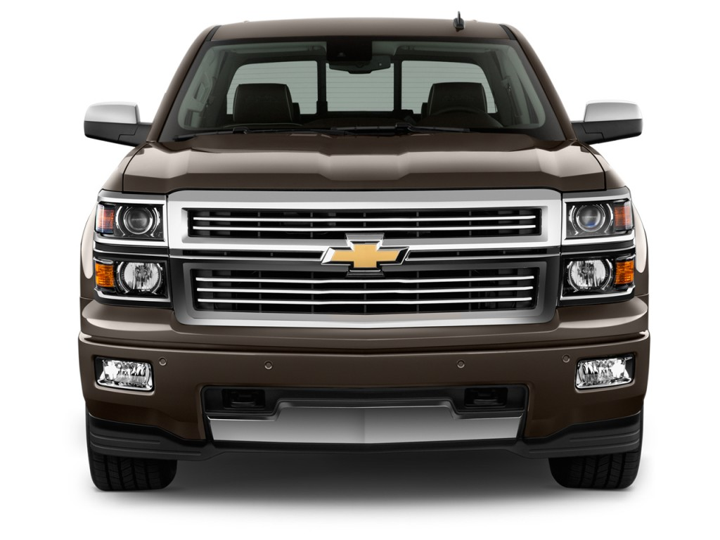 image 2015 chevrolet silverado 1500 2wd crew cab 143 5 high country front exterior view size. Black Bedroom Furniture Sets. Home Design Ideas