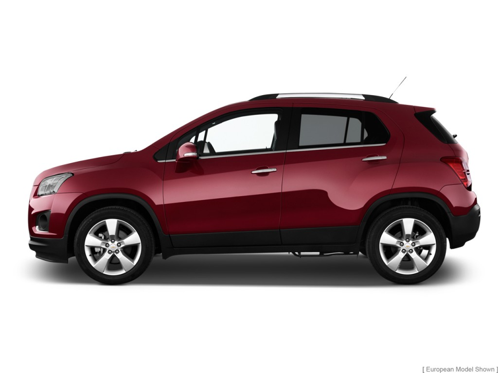 image 2015 chevrolet trax fwd 4 door ls w 1ls side exterior view size 1024 x 768 type gif. Black Bedroom Furniture Sets. Home Design Ideas
