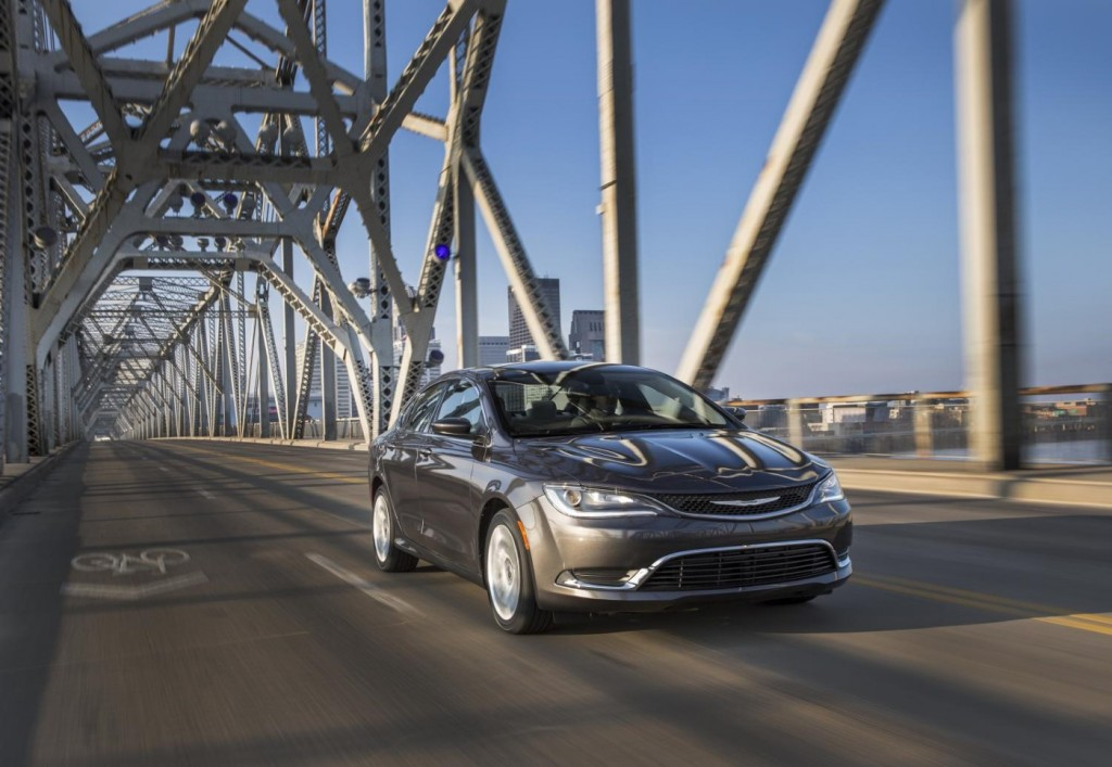 Chrysler, Dodge, Jeep, Ram, Fiat: The 2015 Changes, Model By Model