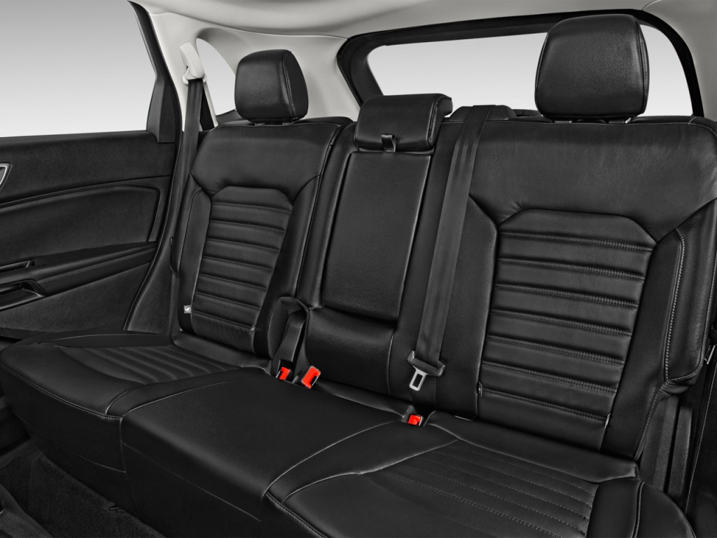 image 2015 ford edge 4 door sel fwd rear seats size 1024 x 768 type gif posted on may 29. Black Bedroom Furniture Sets. Home Design Ideas
