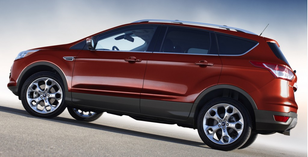 Image 2015 Ford Escape Size 1024 X 521 Type Gif