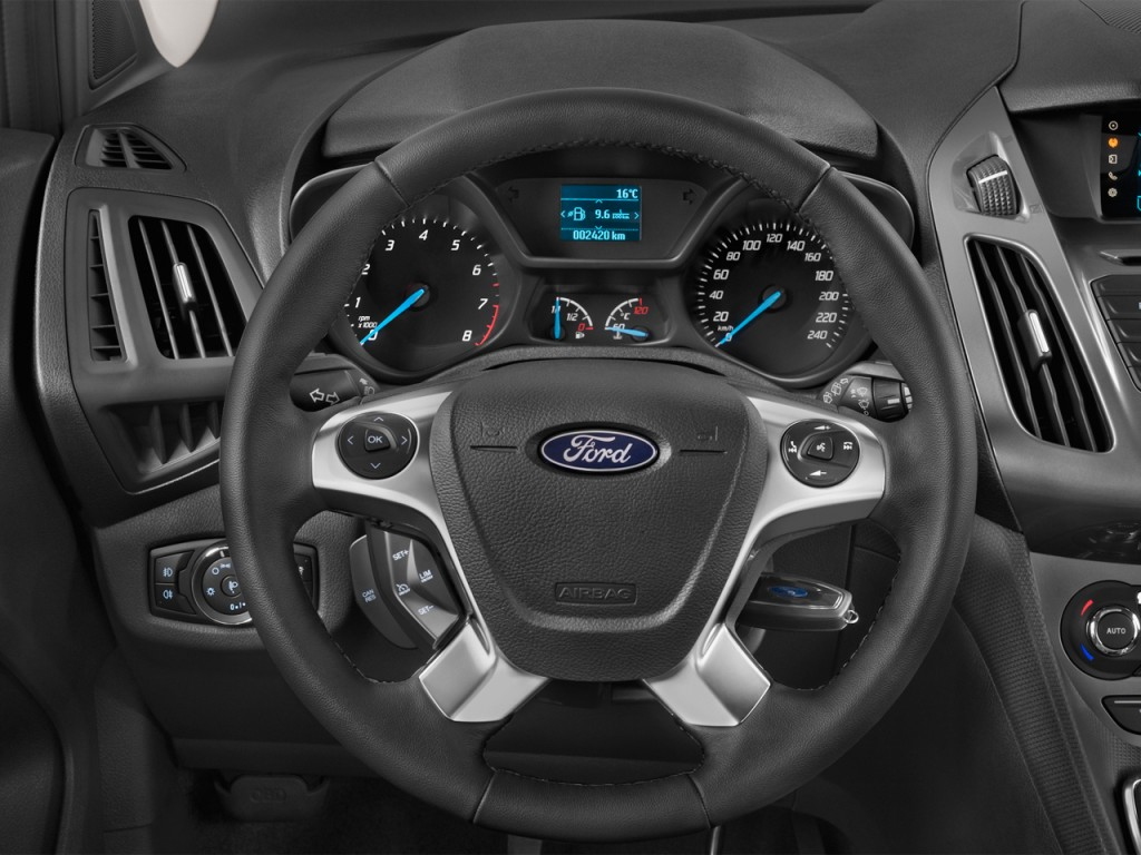 image 2015 ford transit connect wagon 4 door wagon lwb titanium w rear liftgate steering wheel. Black Bedroom Furniture Sets. Home Design Ideas