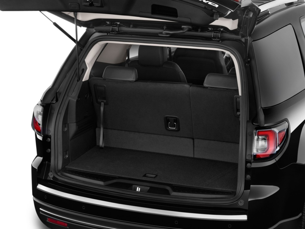 image 2015 gmc acadia fwd 4 door slt1 trunk size 1024 x 768 type gif posted on august 20. Black Bedroom Furniture Sets. Home Design Ideas