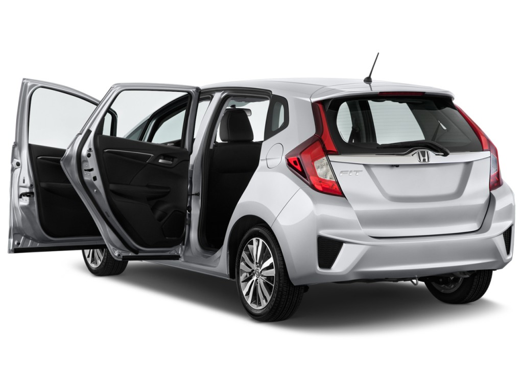 image 2015 honda fit 5dr hb cvt lx open doors size 1024 x 768 type gif posted on august 4. Black Bedroom Furniture Sets. Home Design Ideas