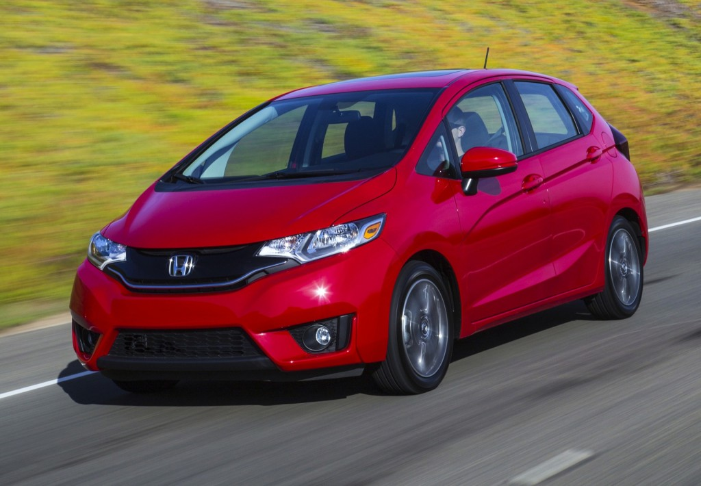 Image 2015 honda fit size 1024 x 710 type gif posted for 2015 honda odyssey oil type