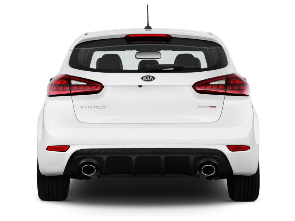 image 2015 kia forte 5dr hb auto sx rear exterior view size 1024 x 768 type gif posted on. Black Bedroom Furniture Sets. Home Design Ideas