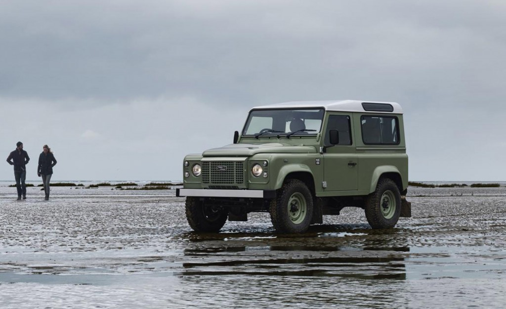 Worksheet. Report New Land Rover Defender coming with 5 bodystyles