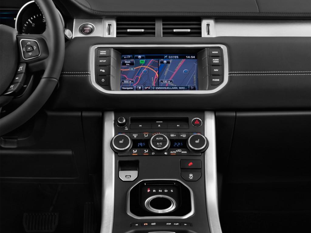 2018 Range Rover Velar Price In Plymouth - Image: 2015 Land Rover Range Rover Evoque 2-door Coupe ...